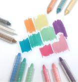 Groovy Magnets Kleurwax -  kleur wasco's