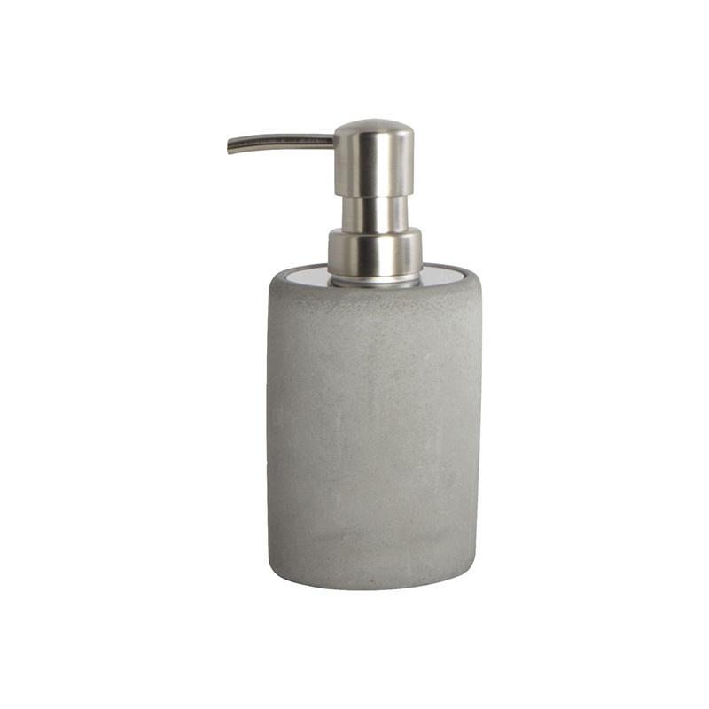 House Doctor Distributeur de savon ciment