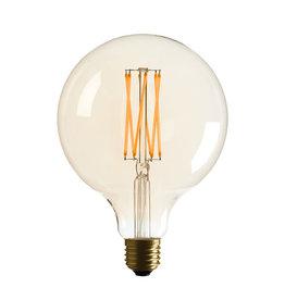 Edgar LED Bulb G125 Spherical