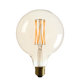 Edgar LED Bulb G125Spherical