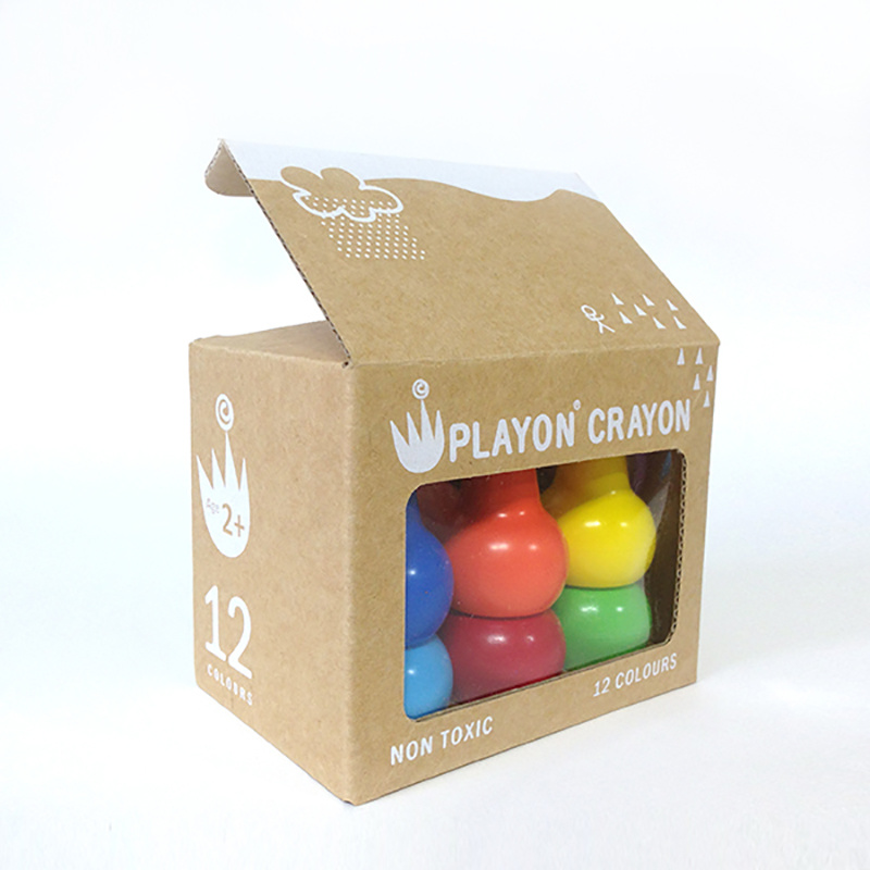 Other brands Wasco's / Playon Crayon Primary