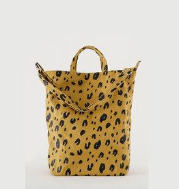 Baggu Tote bag - Duck bag Leopard