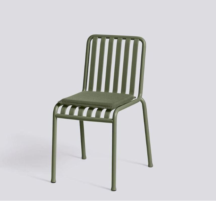 HAY Oreiller Palissade chair & armchair