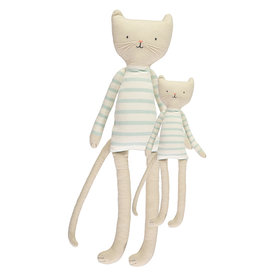 Meri Meri Peluche chat