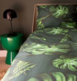 SNURK beddengoed Green forest dekbedovertrek 2p