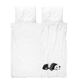 SNURK beddengoed Panda dekbedovertrek 2p
