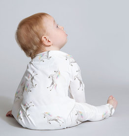 SNURK beddengoed Jumpsuit baby unicorn