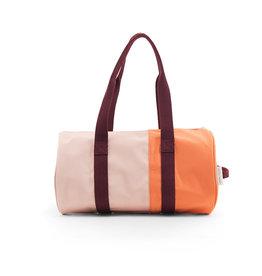 Sticky lemon Sac de voyage - Duffle Bag blossom pink