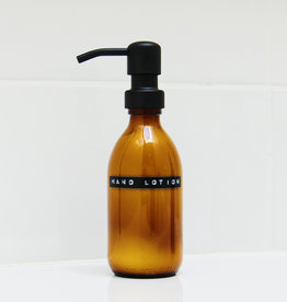 Wellmark Handlotion - zwart - 250 ml