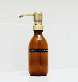 Wellmark Crème pour les mains - messing - 250 ml
