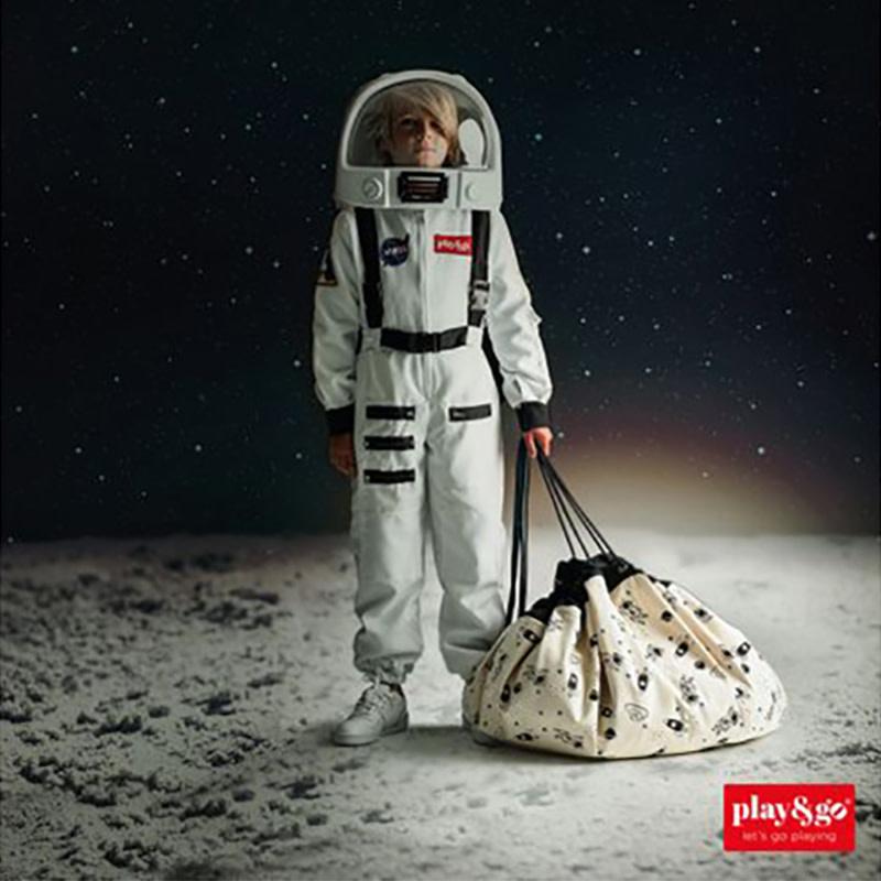 Play&Go Espace sac de rangement - tapis
