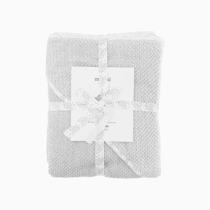 Meraki Baby handdoek - Meraki mini EOL