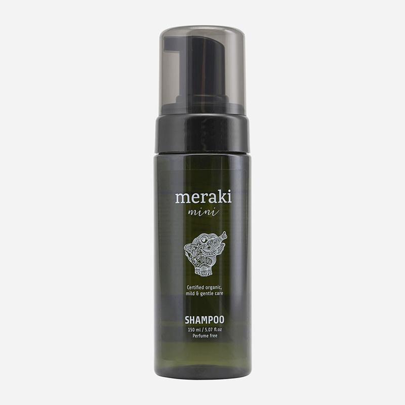 Meraki Shampoo Meraki mini