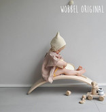 Wobbel Wobbel Original (blank gelakt)