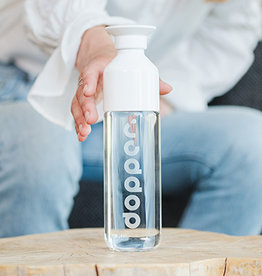 Dopper Dopper Glas (400ml)