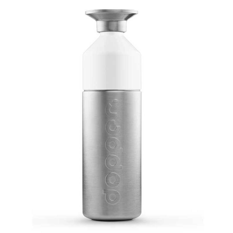 Dopper Dopper drinkfles Solid Steel 800ml