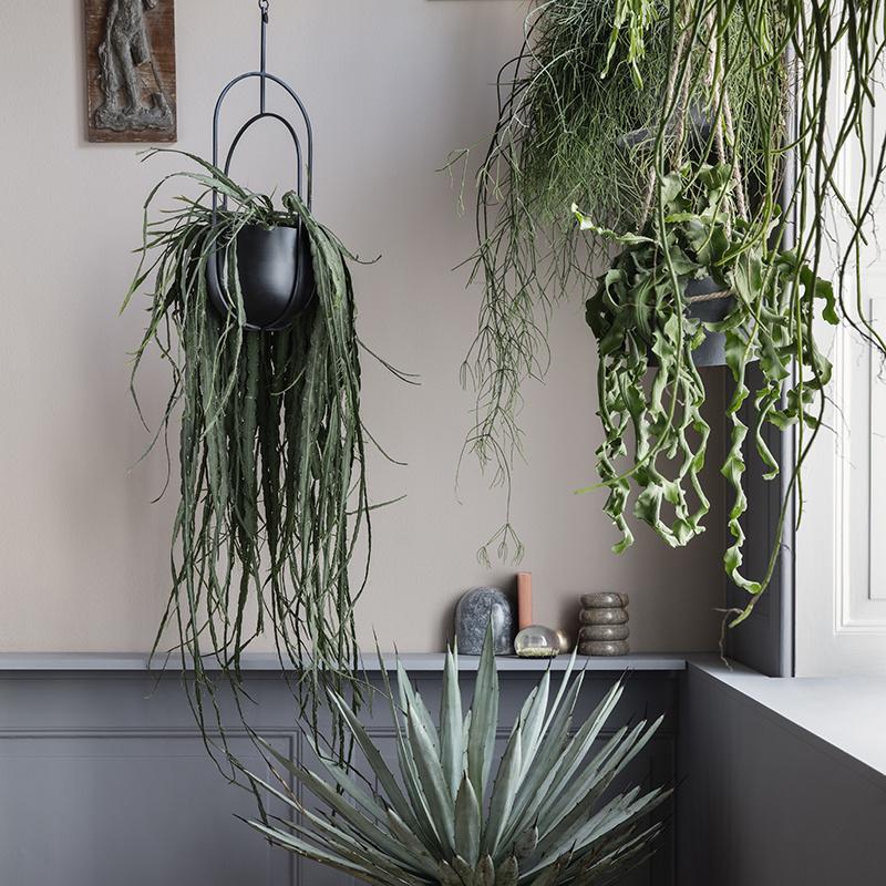 Fermliving Hanging deco pot
