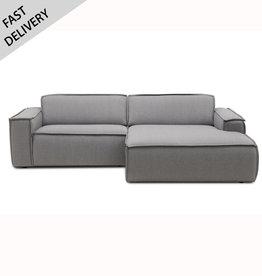 Fest Amsterdam Edge sofa avec divan (fast delivery)