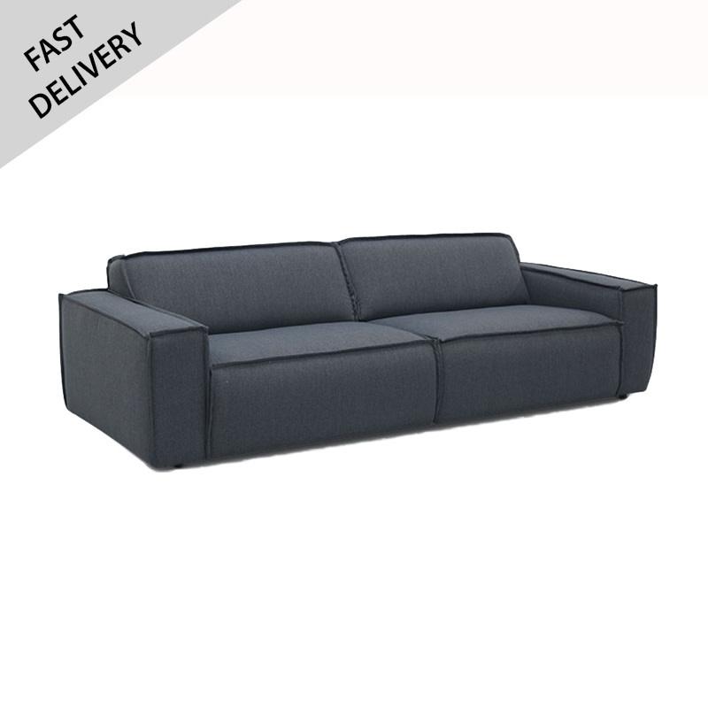 Fest Amsterdam Sofa Edge 3p