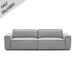 Fest Amsterdam Edge sofa 3  places (fast delivery)