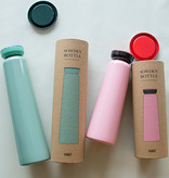 HAY HAY - Thermos Sowden bottle - 0.35L Pink