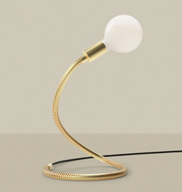 Edgar Wave Lampe de table