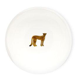 Fabienne Chapot Fabienne Chapot-Dessertbord Cheetah 17cm