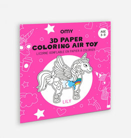 OMY OMY-Air toy Lily