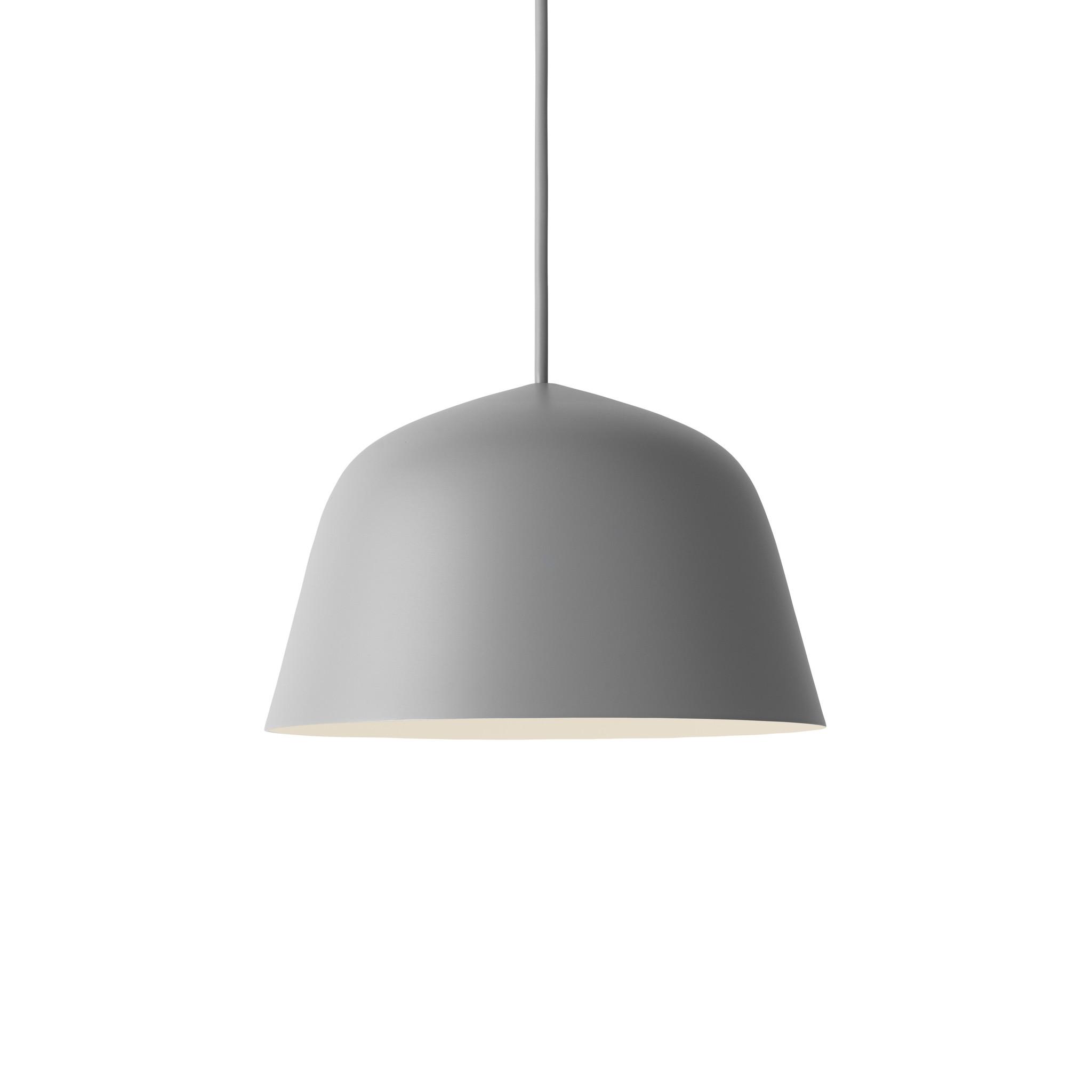 Muuto Ø25 Ambit lampe suspendue