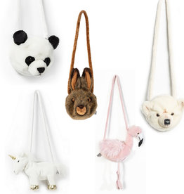 Wild&Soft Petit sac animal