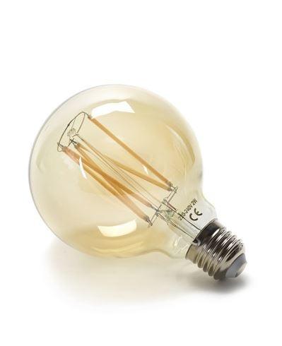 Serax Edison Deco lamp LED 95x145mm 2W