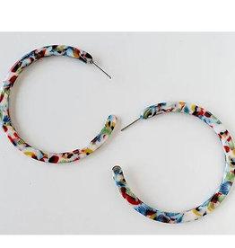 Studio Peloeze Big ring multicolour