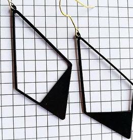 Studio Peloeze Boho Diamond Black