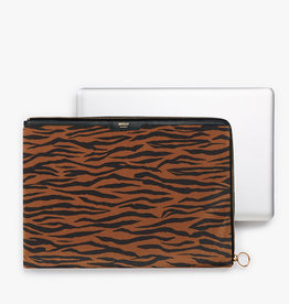 "Wouf Laptoptas 13"" Tiger"