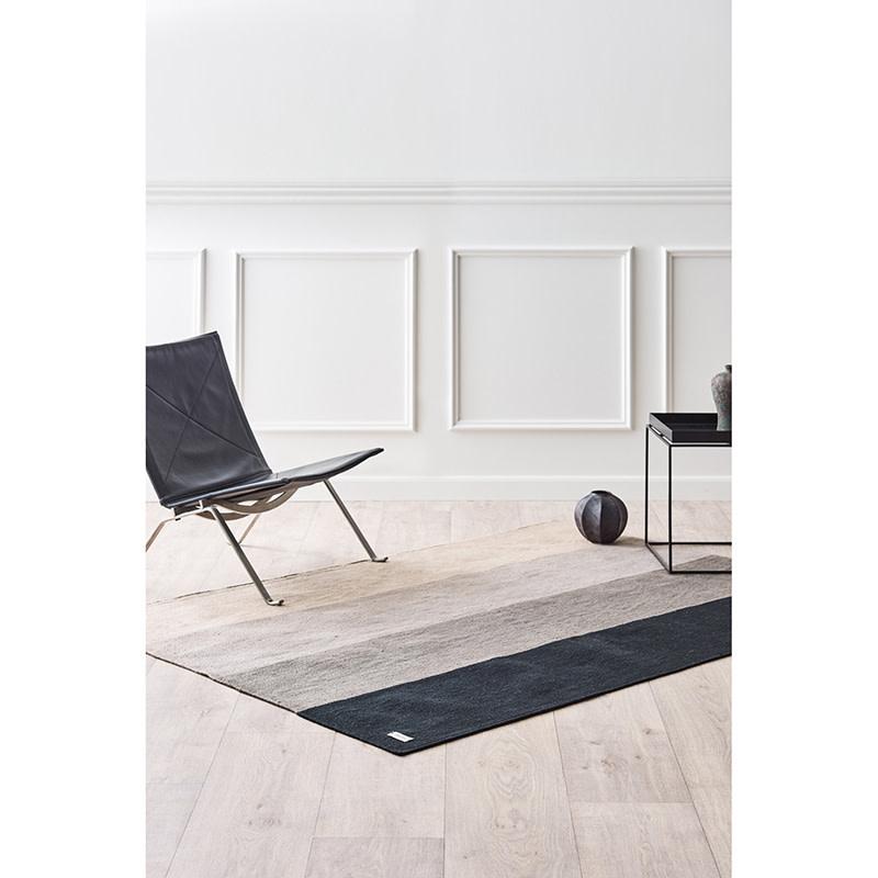 Rug Solid PET tapis - 140x200cm