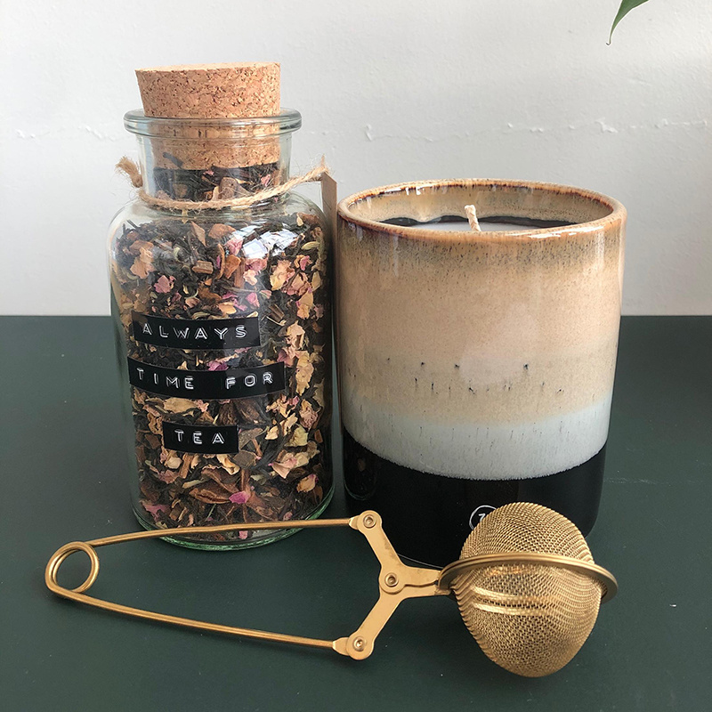 Wellmark Giftbox: Tea-time