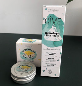Cîme Giftbox: Skin so soft