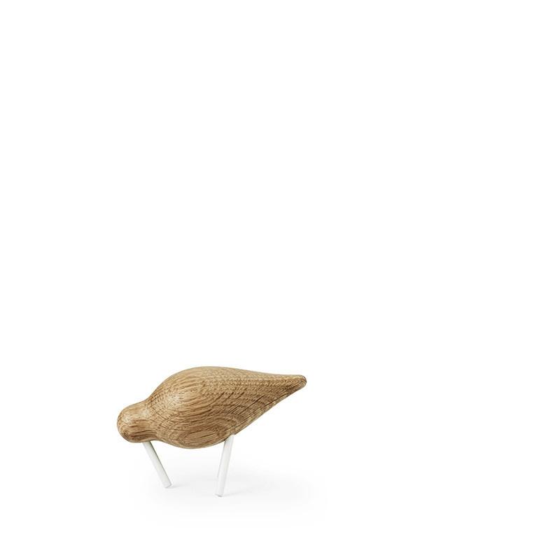 Normann Copenhagen Shorebird chêne blanc