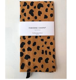 Fabienne Chapot Serviette Cheetah Spots 60x60cm