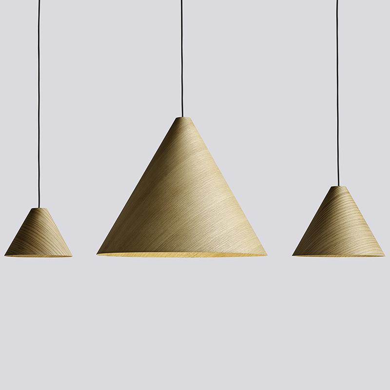 HAY Hanglamp 30 Degrees Large