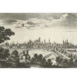 IXXI Vue sur Gand 1726 - Musée National