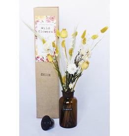 Wellmark dried flowers