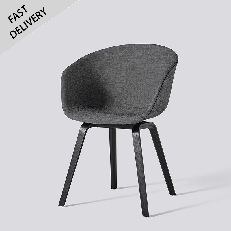 HAY AAC 23 stoel ' about a chair' remix 163 FAST TRACK
