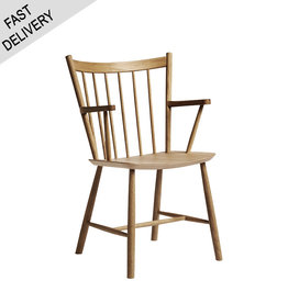 HAY J42 chair oiled oak FAST TRACK