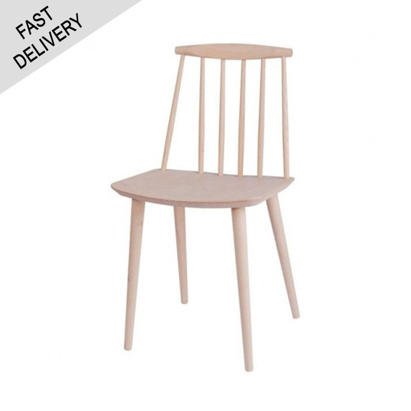 HAY J77 chair FAST TRACK natuur