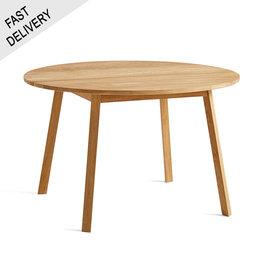 HAY Triangle leg tafel (geoliede eik) FAST TRACK