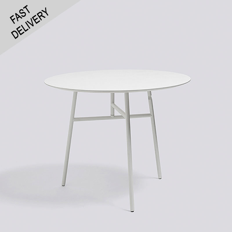 HAY Tilt top table Ø90 X H74 FAST TRACK