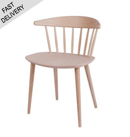 HAY J104 Chair - natural beech FAST TRACK