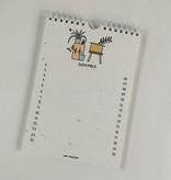 Other brands Eva Mouton - calendrier d'anniversaire