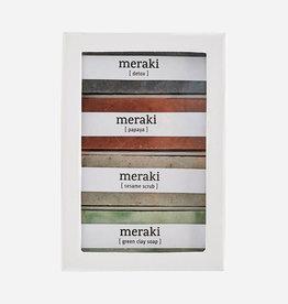 Meraki Boîte cadeaux savons